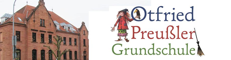 Homepage Schulkleidung Otfried Preußler Grundschule